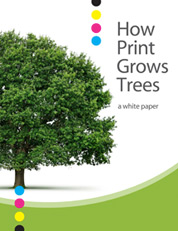 How Print Grows Trees